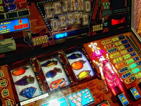 Игровые Автоматы В Майнкрафт